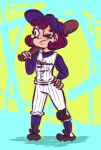 Batter UP! by Our-Celestial-Death