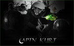 Captn Kurt by PeekabooDesign