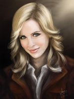 Anaware of what the fate has prepared -M.W.ART- by Syllirium
