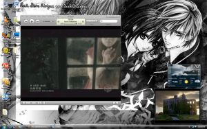 Vampire Knight by AcceptedOutcast