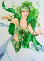 Polaris HeroCon 2009 by Dangerous-Beauty778