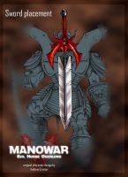 Manowar 5 of 5 by oICEMANo