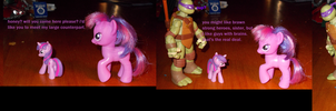 MLP/TFP/TMNT: Not All Twi's Like A Prime as a BF by TMNTFAN85