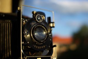 Vintage Zeiss LF I. by PancolartJorge