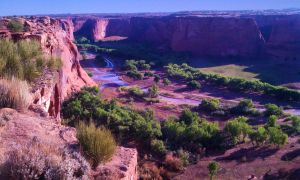 Canyon de Chelly by bupaje