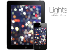 Lights Wallpaper by FMenes