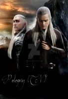 Your mother loved you Legolas, more than anything by Pelegrin-tn