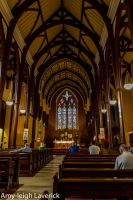 Cork Cathedralinside by Amy-the-Faerie