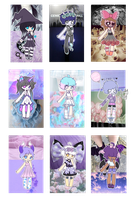 CLOSED|Aesthetic Adopts by Rikos-Adopts