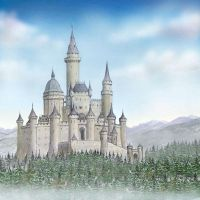 Castle Jaypegh by dashinvaine
