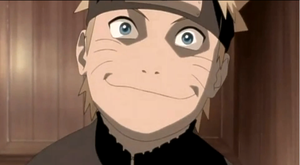 Naruto's Epic Filler Face by kurothehedgehog12