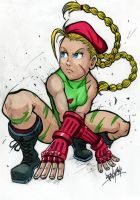 CAMMY by Djiguito