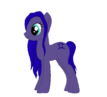 Pony Adoptable 1 (15 Points) CLOSED by Kat-and-Raven-ADOPTS