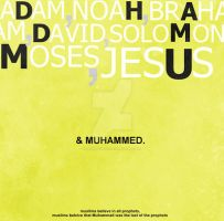 MUHAMMED by il6amo7a-Q8