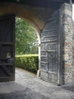 A little bit of hope by feainne-stock