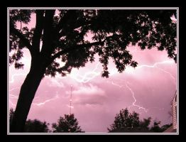 Lightening Bolts by Justaminute