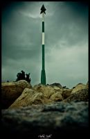 marker buoy by andreasbf
