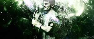 Casillas Signature by as3aaD