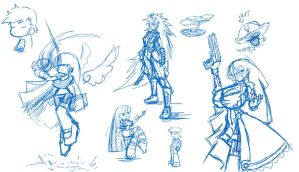 Sketch dump jun 16 2013 by N647