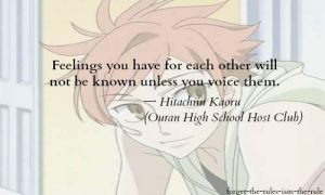 Anime Quote #19 by Anime-Quotes