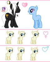 free Nightmare Night Breedable Closed by 12girlwithadream