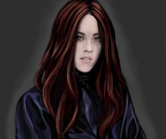 Isabella Cullen by sourcherry1