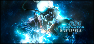 Nightcrawler by aikican
