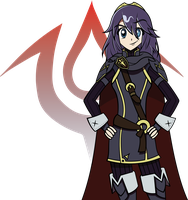 Lucina by T-3000