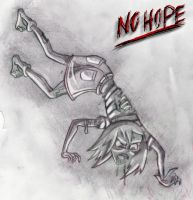 No Hope preview pic 2 by l3rokeneye