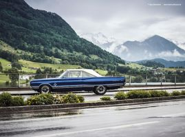 1967 Coronet by AmericanMuscle