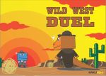 Kakudino wild west duel by Guncyder00