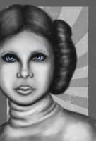 Leia by forcecrush