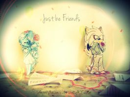 .:Just be friends??:. by Angel-Balance