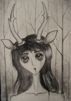 Oh dear, deer. by frida93