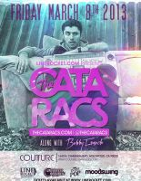 CATARACS by Killa-Dilla