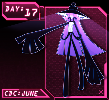 CDC: JUNE 2017 17 by frogtax