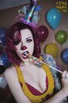 Birthday Clown by vera-baby