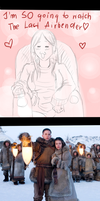The Last Airbender the movie by drathe