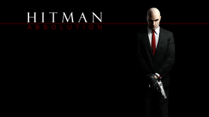 Hitman Absolution Wallpaper HD by MobiusZeroOne
