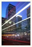 Canary Wharf DLR by Skeet