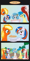 My Little Websurfers - Part 3 by ParallaxMLP