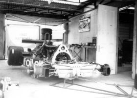 Tyrrell 008 (Great Britain 1978) by F1-history