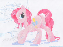 Plenty of Pinkie Pie by TwilightFlopple
