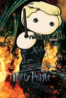 Harry Potter: Draco Malfoy by NickyToons