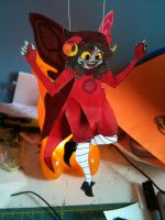Aradia Paper Child by Variou
