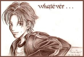 Whatever . . . by Yamatoking