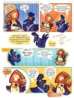 PiratePenguin FollicleFollies2 by raisegrate