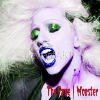 Lady GaGa The Fame Monster CD2 by Stacey2512