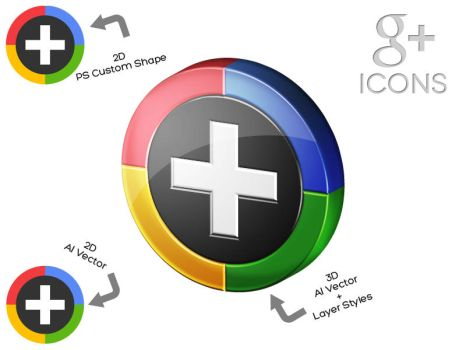 G+ by MAUXWEBMASTER