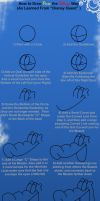 How to Draw Pluto by Talik13